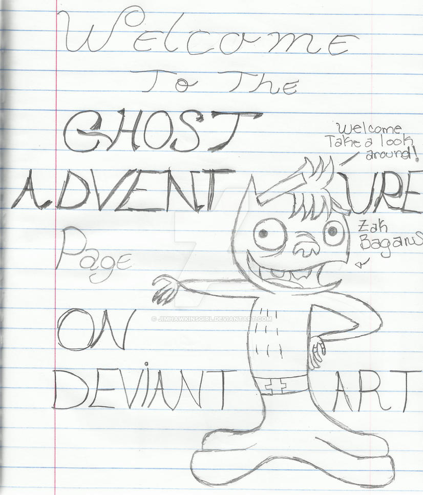 zak welcomes you to the ga page by jimhawkinsgirl on deviantart