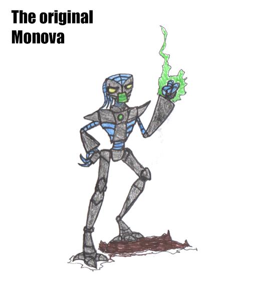 monova