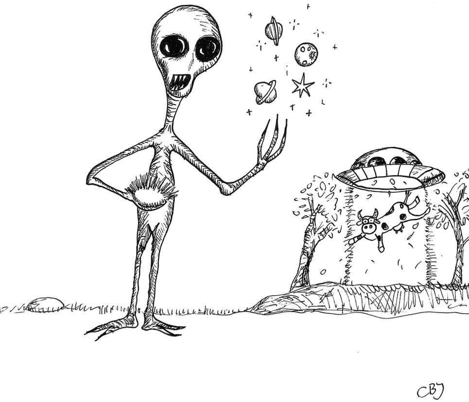 alien female abductions - 965×827