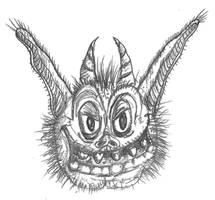 Goblin by chbj