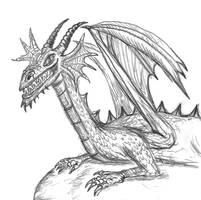 Draco by chbj