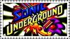 Sonic Underground Stamp by LoveAnimeAndCartoons