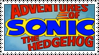 Adventures of Sonic the Hedgehog Stamp by LoveAnimeAndCartoons