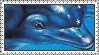 Ecco the Dolphin Stamp by LoveAnimeAndCartoons