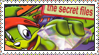 Jazz Jackrabbit 2: The Secret Files Stamp by LoveAnimeAndCartoons