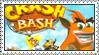 Crash Bash Stamp by LoveAnimeAndCartoons