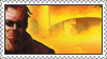 Postal 2 Stamp by LoveAnimeAndCartoons