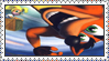 Crash Bandicoot 2: N-Tranced Stamp