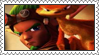 Jak 3 Stamp 1 by LoveAnimeAndCartoons