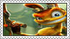 Daxter Stamp 1 by LoveAnimeAndCartoons