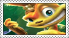Daxter Stamp 2 by LoveAnimeAndCartoons