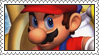 Super Mario Sunshine Stamp by LoveAnimeAndCartoons
