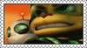 Ratchet and Clank: Up Your Arsenal Stamp 1 by LoveAnimeAndCartoons