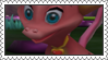 Ember Stamp by LoveAnimeAndCartoons