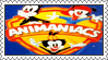 Animaniacs Stamp by LoveAnimeAndCartoons