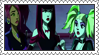 Scooby-Doo! Mystery Incorporated - The Hex Girls by LoveAnimeAndCartoons