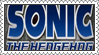 Sonic 06 Stamp by LoveAnimeAndCartoons