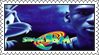 Space Jam Stamp by LoveAnimeAndCartoons