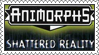 Animorphs: Shattered Reality Stamp by LoveAnimeAndCartoons