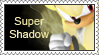 Super Shadow Stamp by LoveAnimeAndCartoons