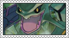 Pokemon Emerald Stamp by LoveAnimeAndCartoons