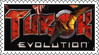 Turok: Evolution Stamp by LoveAnimeAndCartoons