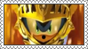 Excalibur Sonic Stamp by LoveAnimeAndCartoons