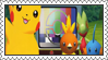 Pokemon Channel Stamp by LoveAnimeAndCartoons