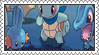 Pokemon Mystery Dungeon: Blue Rescue Team Stamp by LoveAnimeAndCartoons