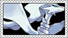 Pokemon Black Stamp by LoveAnimeAndCartoons