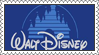 Disney Stamp by LoveAnimeAndCartoons