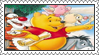 Pooh's Grand Adventure Stamp by LoveAnimeAndCartoons