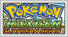 Pokemon Ranger: Guardian Signs Stamp by LoveAnimeAndCartoons