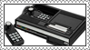 ColecoVision Stamp by LoveAnimeAndCartoons
