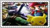 Super Smash Bros. Brawl Stamp by LoveAnimeAndCartoons