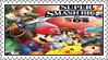Super Smash Bros. (3DS) Stamp by LoveAnimeAndCartoons