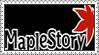 MapleStory Stamp by LoveAnimeAndCartoons