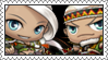 MapleStory - Aran Stamp by LoveAnimeAndCartoons