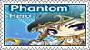 MapleStory - Phantom Stamp by LoveAnimeAndCartoons
