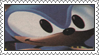 Sonic Stamp by LoveAnimeAndCartoons