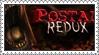 Postal Redux Stamp by LoveAnimeAndCartoons