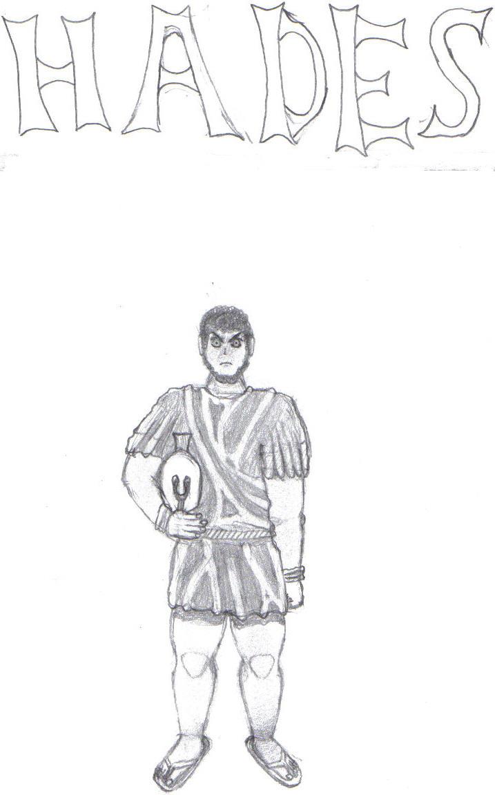 hades symbol coloring pages - photo#16