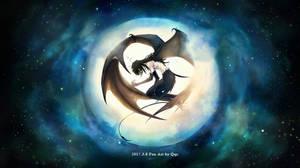 Ulquiorra-Rebirth by ainelovia