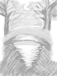 Grey shades challenge by Piiiiikachu