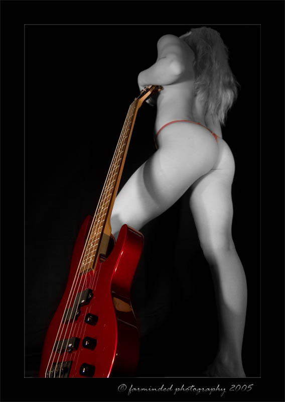 Got Bass...? ...want some? by farminded