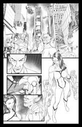 Marvel Sample 01 by iergoth