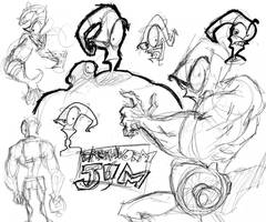 earthworm_jim.sketch by ArcZero