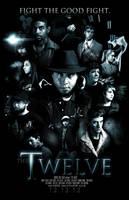 The Twelve Movie Poster by ArcZero