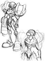 samus.sketch by ArcZero