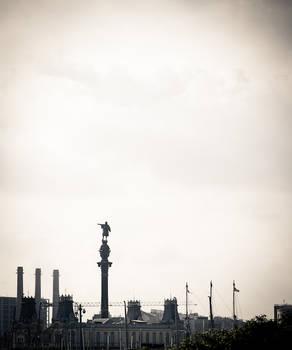 Columbus Monument _1